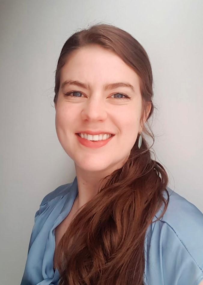 Isabella-May Leonard