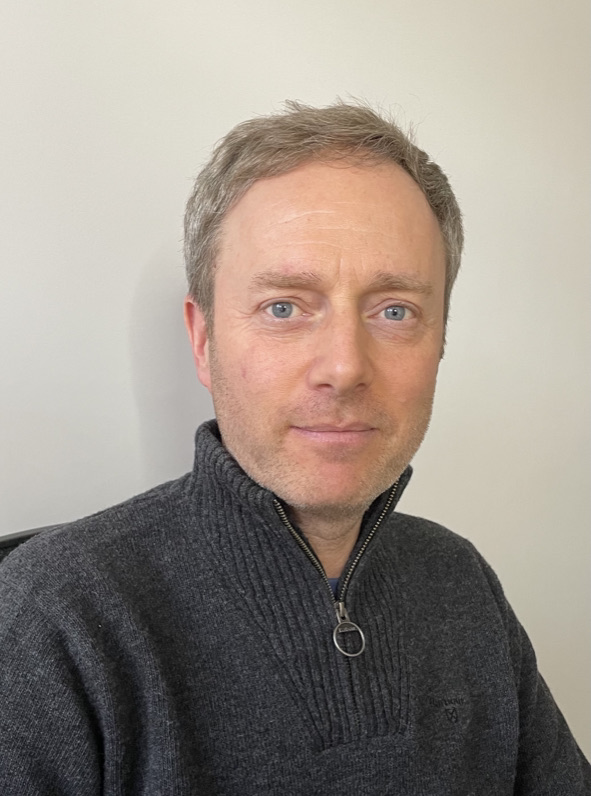 Martin Watson