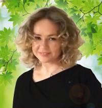 Joanna Prior