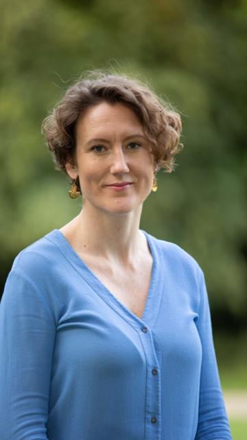 Charlotte Vaughan