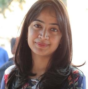 Aashima Aggarwal