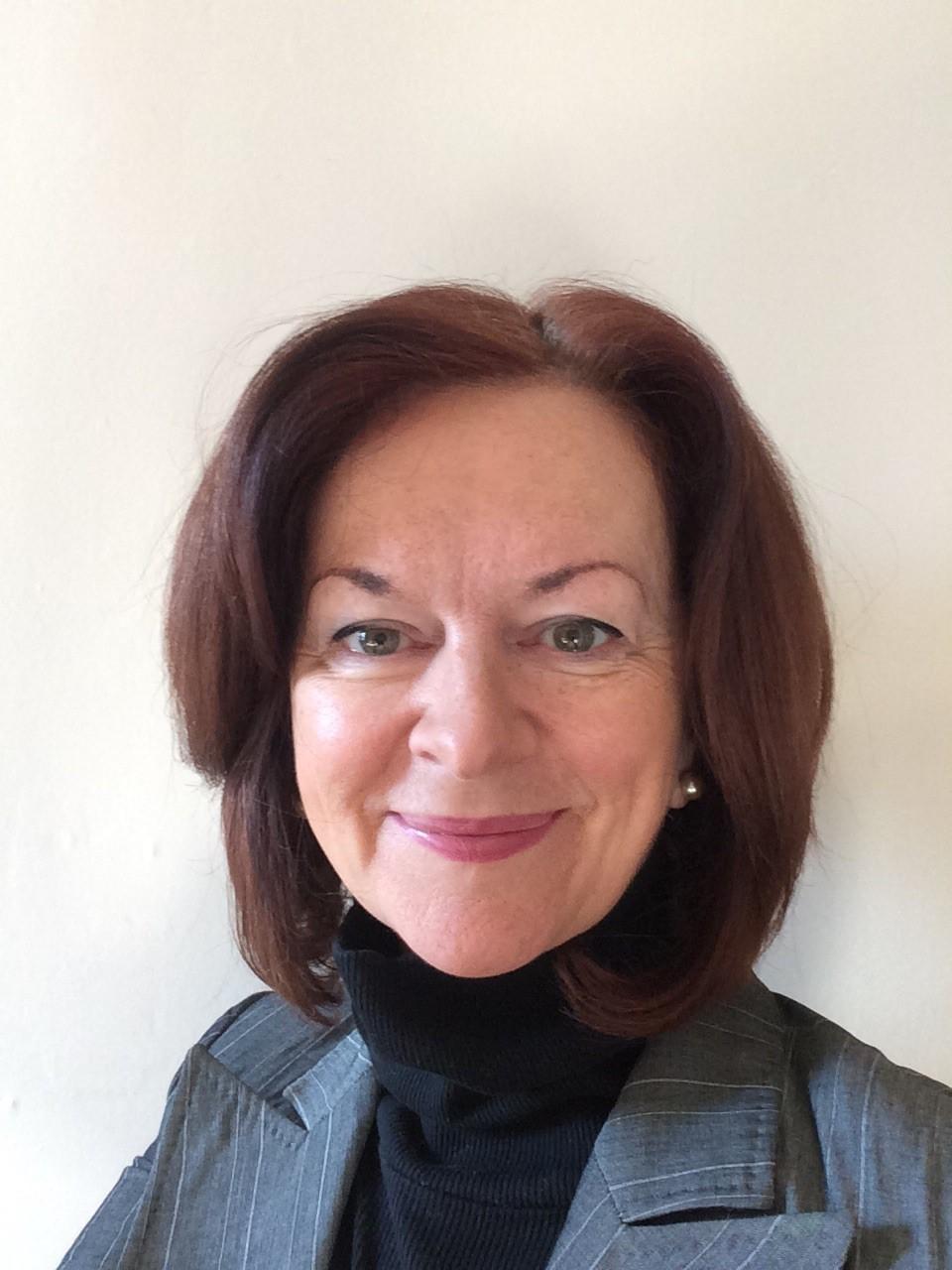 Maureen Cahill