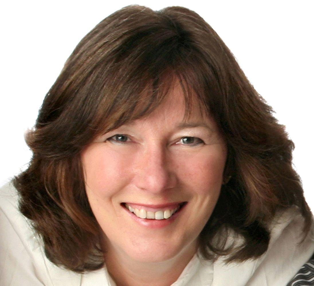 Clare Crichton