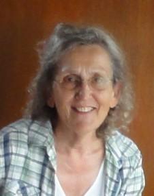 Maureen Vernon