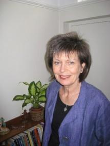 Elizabeth Whyte