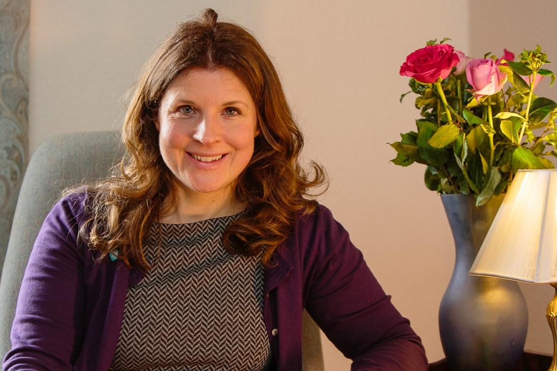 Fiona Prentis