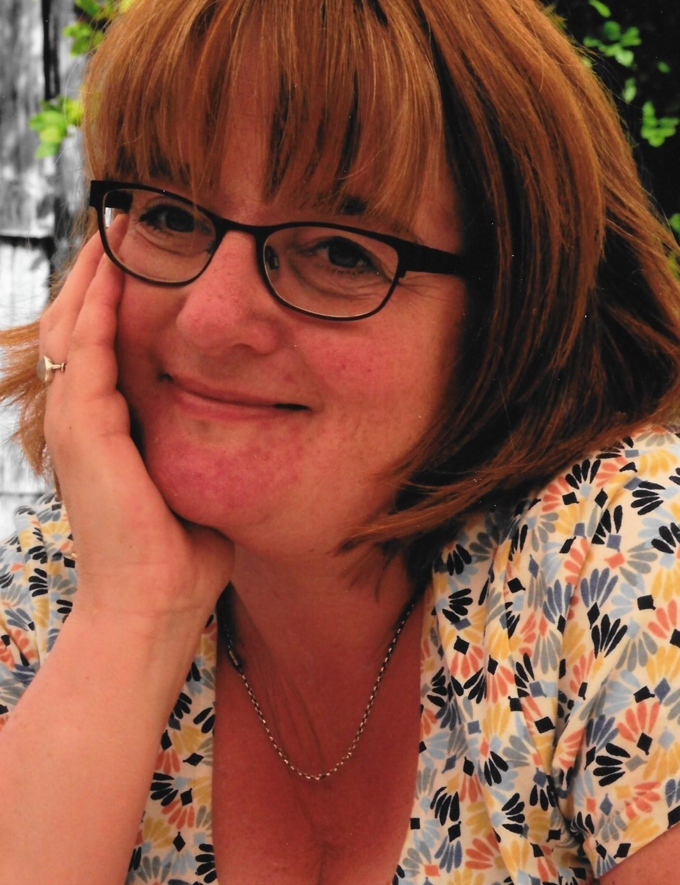Anne Darwent