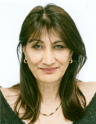 Rita Rupal
