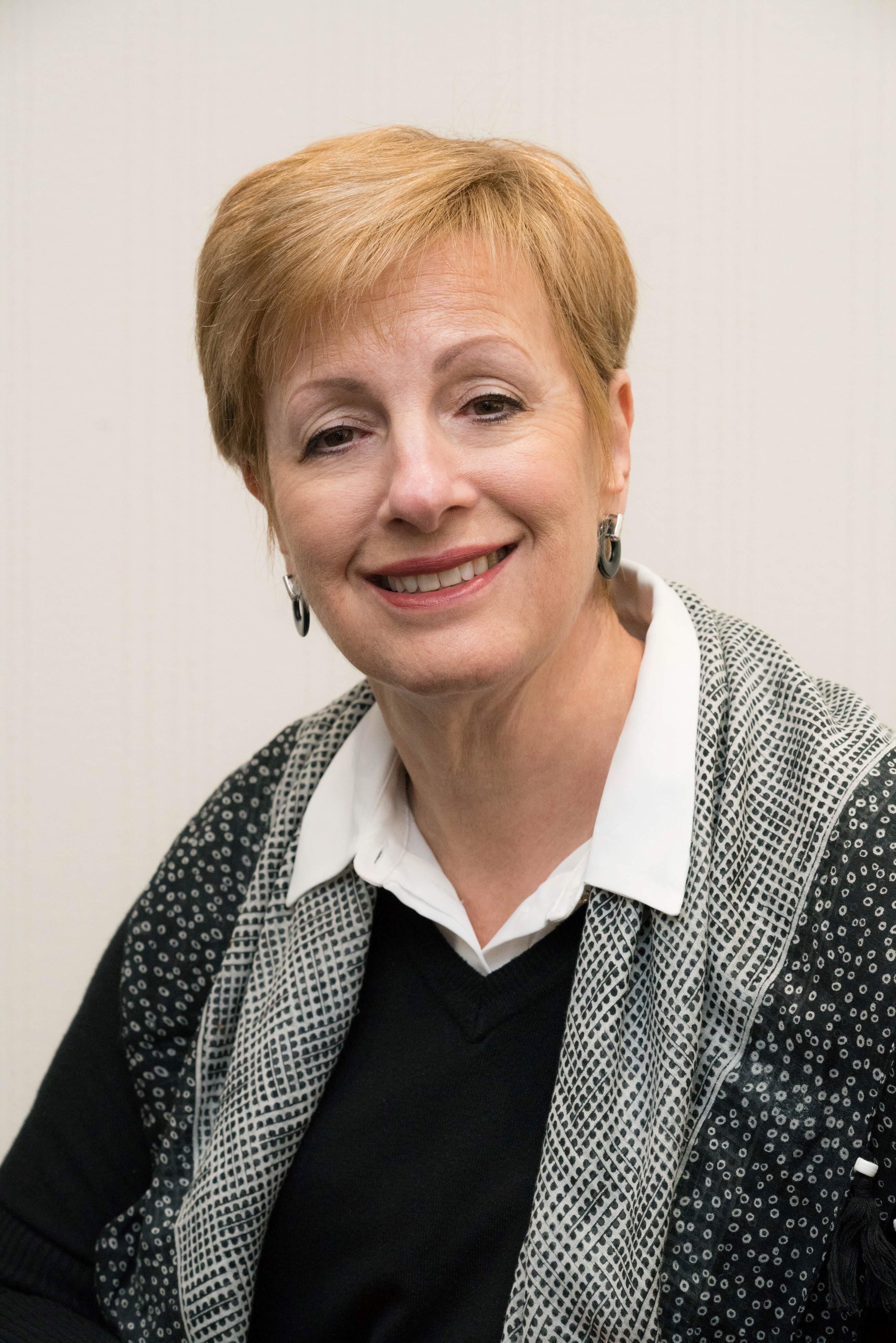 Brenda Bueno