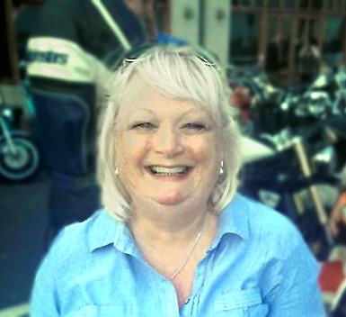 Lynda Mayall