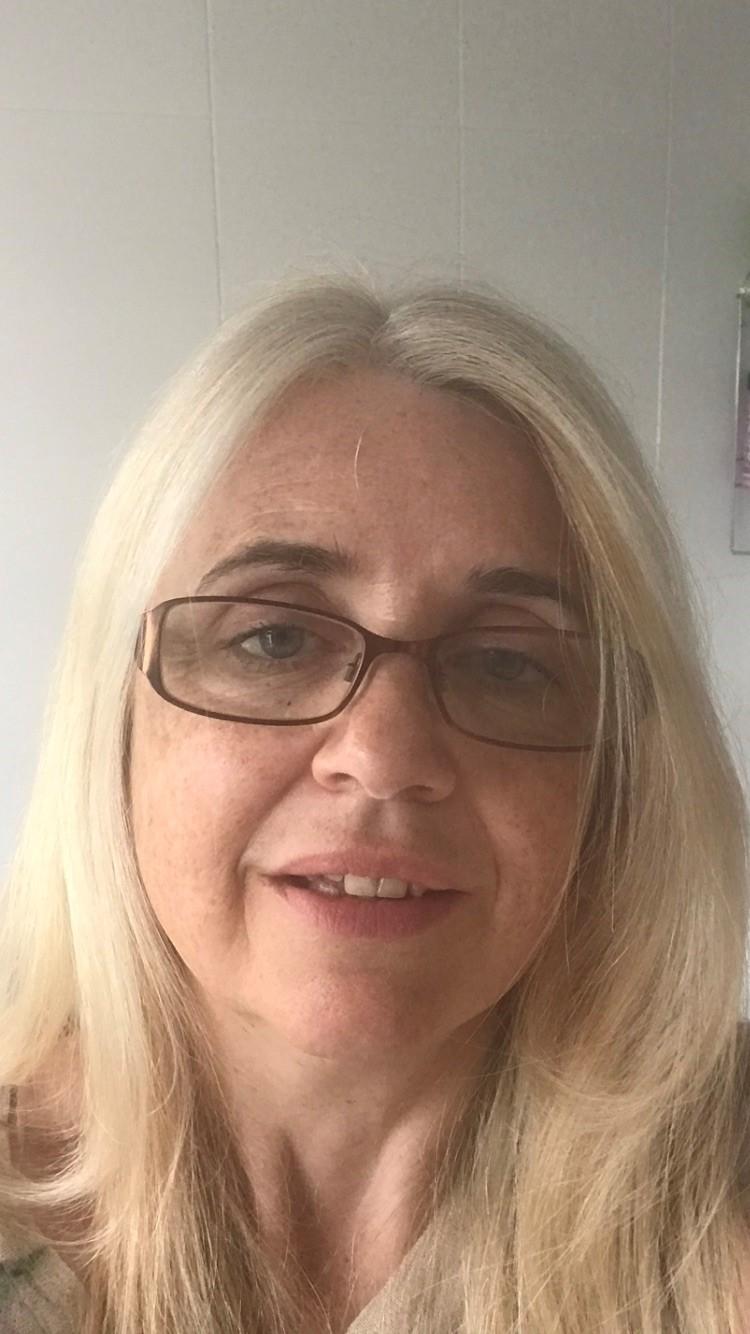 Teresa Parkinson