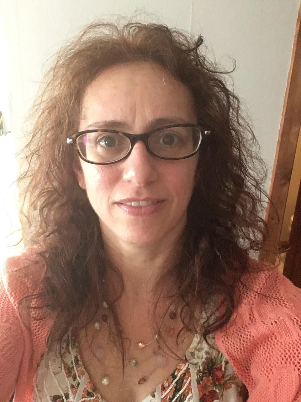 Deborah Innes