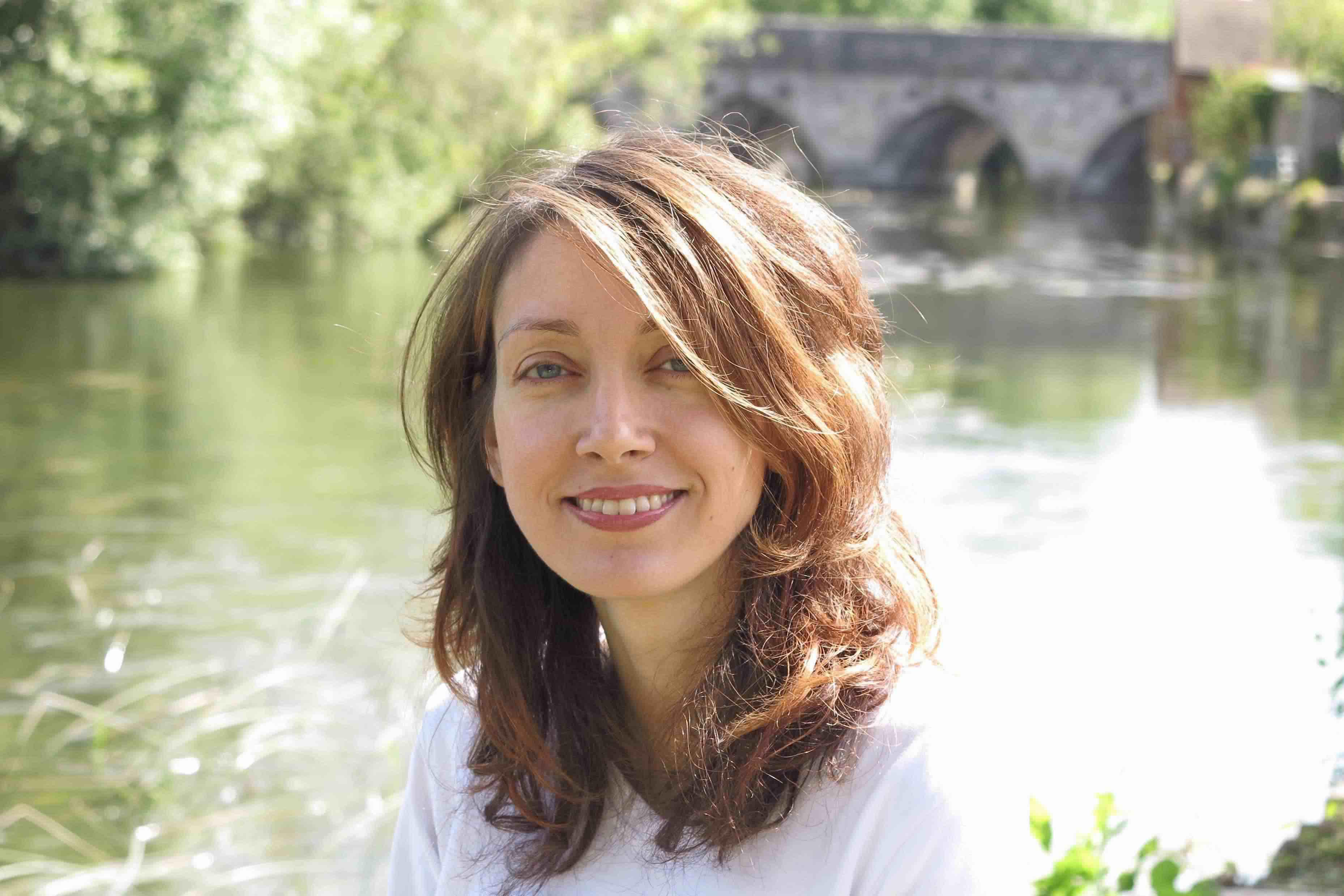 Elena Borreani