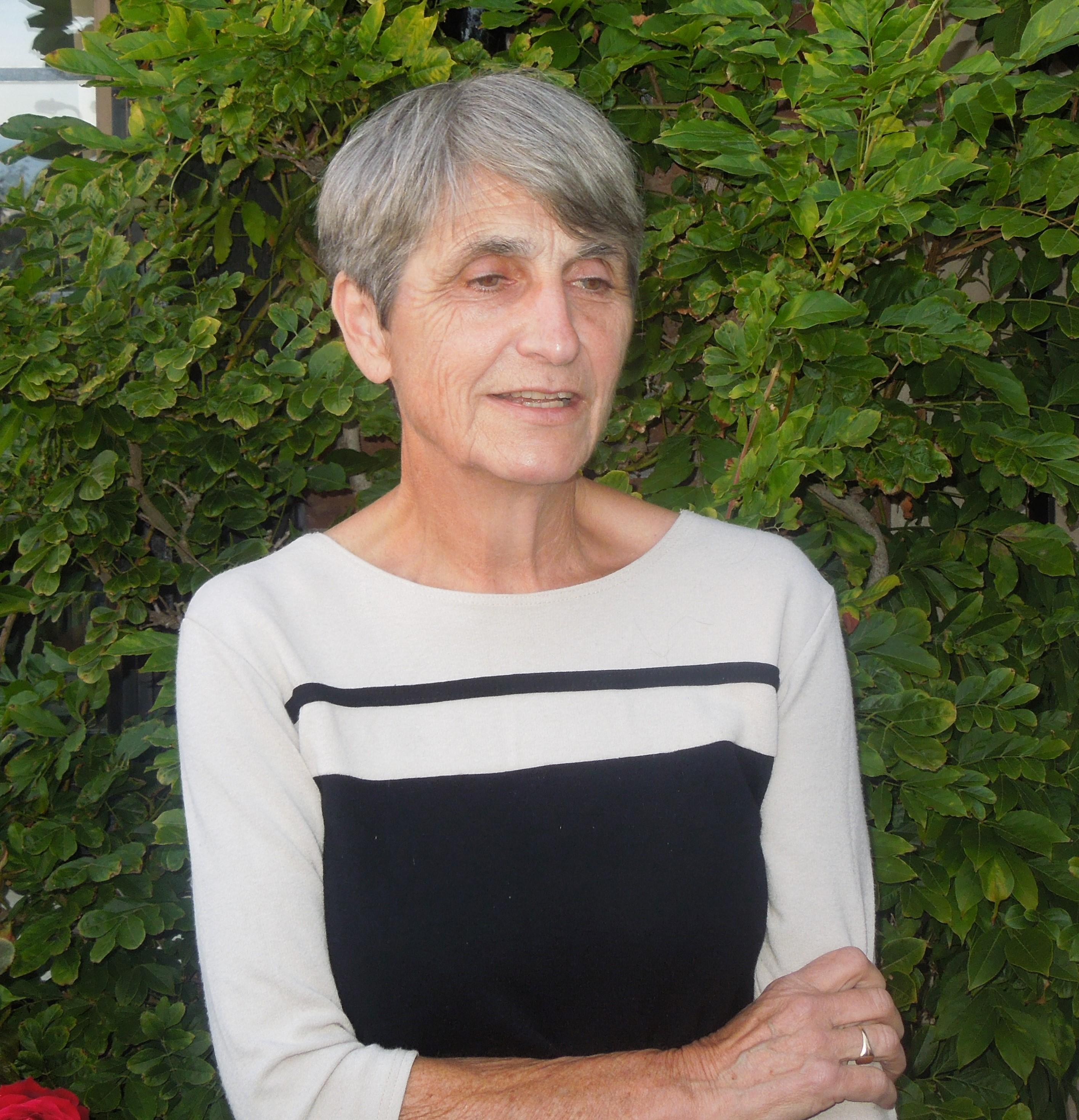 Sally Belsham