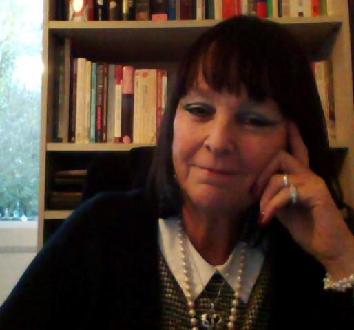 Angie Lozanova