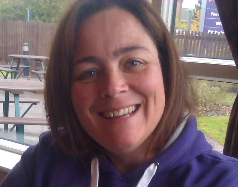Jill McCormack