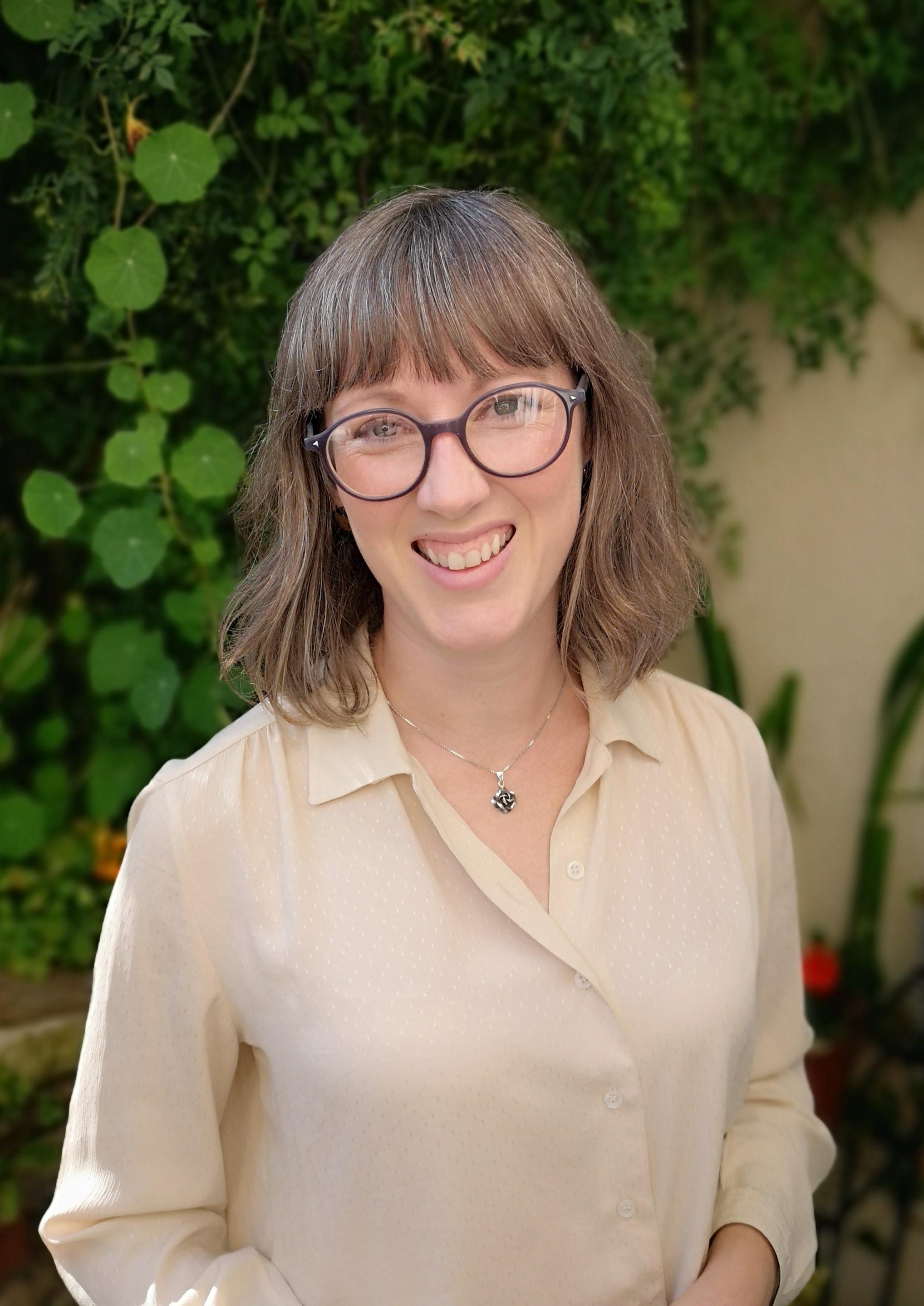 Charlotte Holworthy