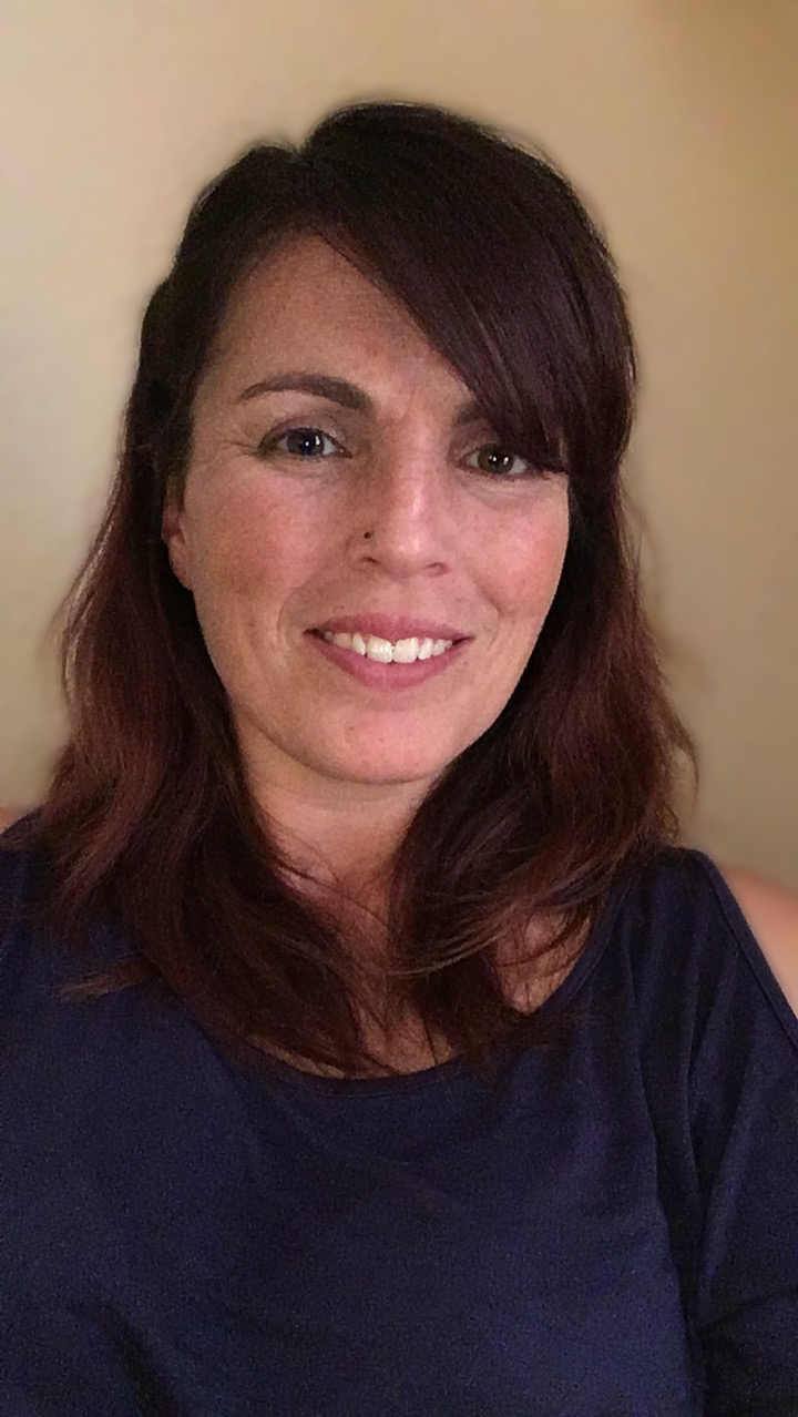 Rebecca O'Dowd