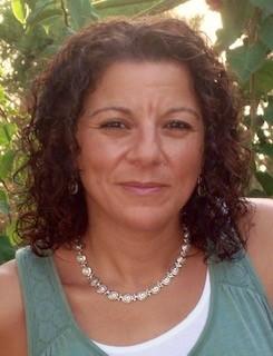 Christalla Georgiou