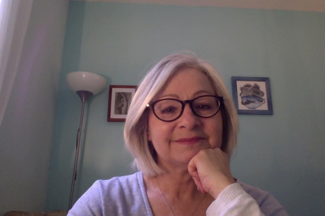 Terri Forbes-Mitchell