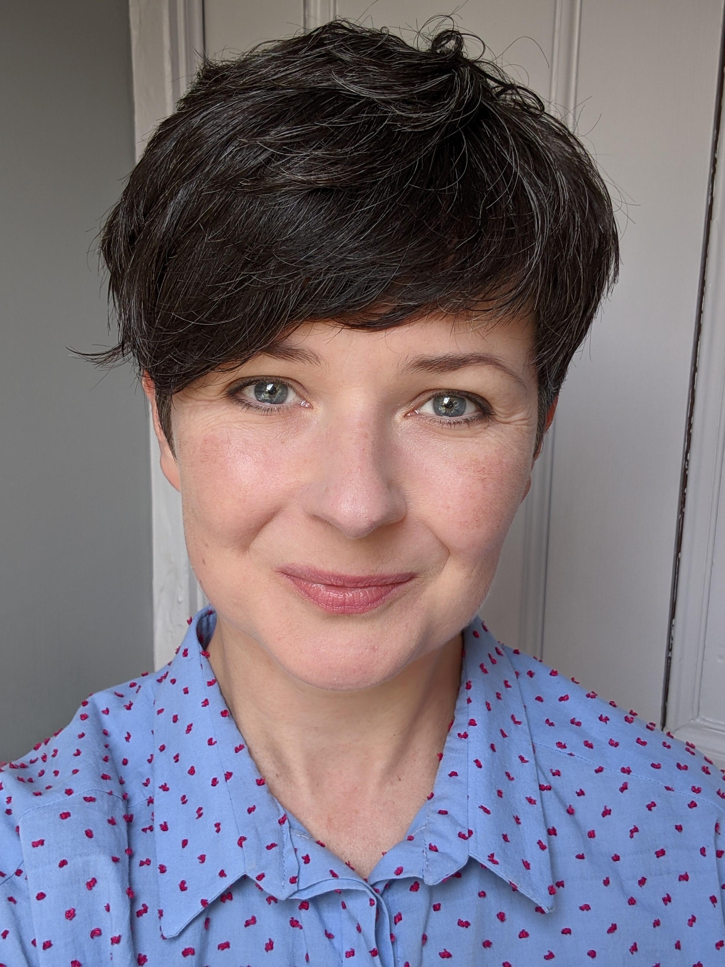 Joanne Cook