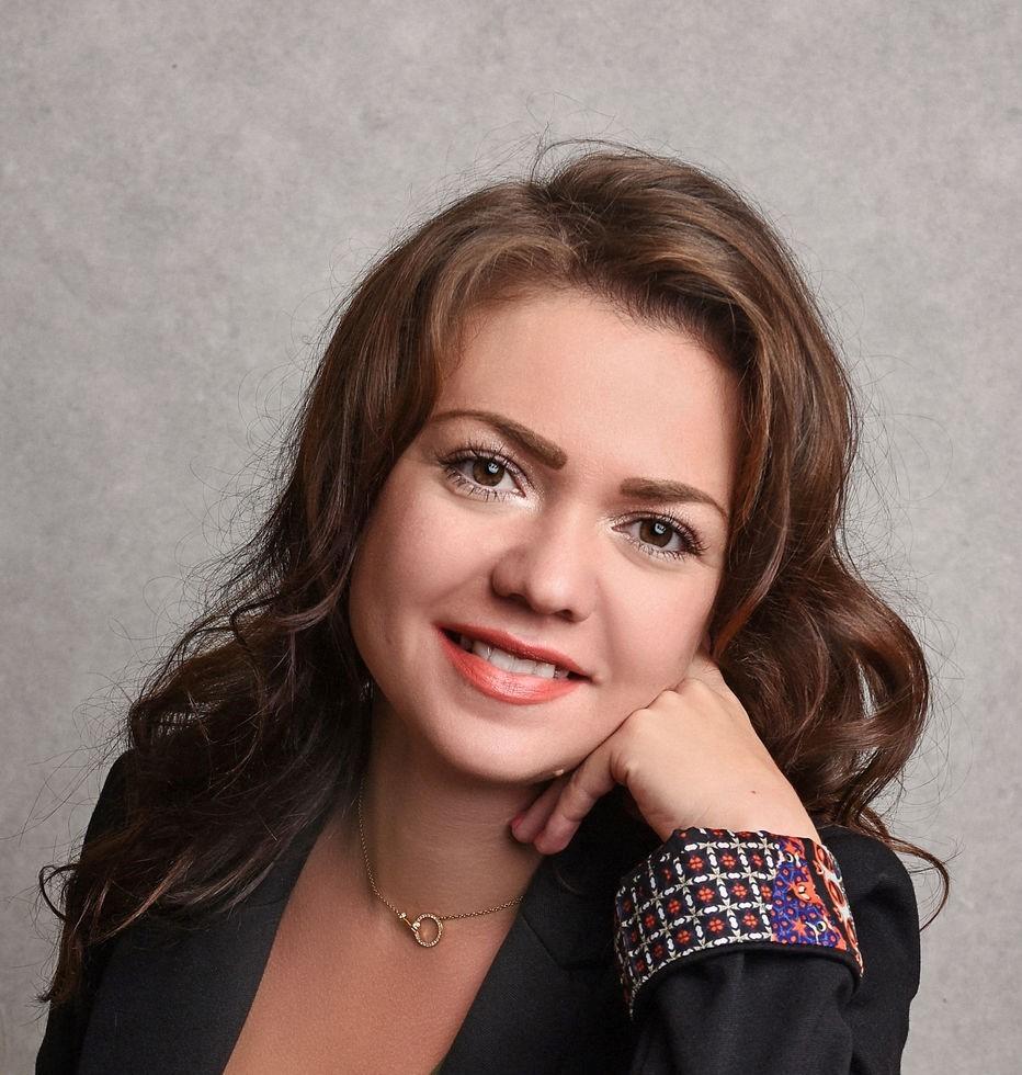 Natalja Mamedova