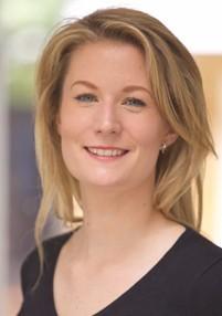 Olivia Seddon