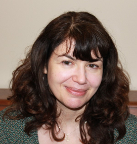 Anna Kyriacou