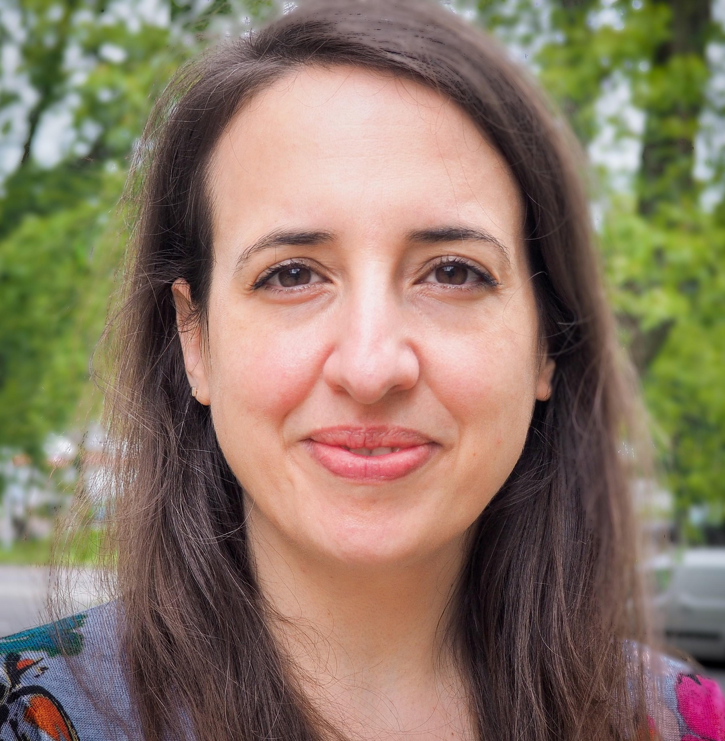 Ella Tekdag
