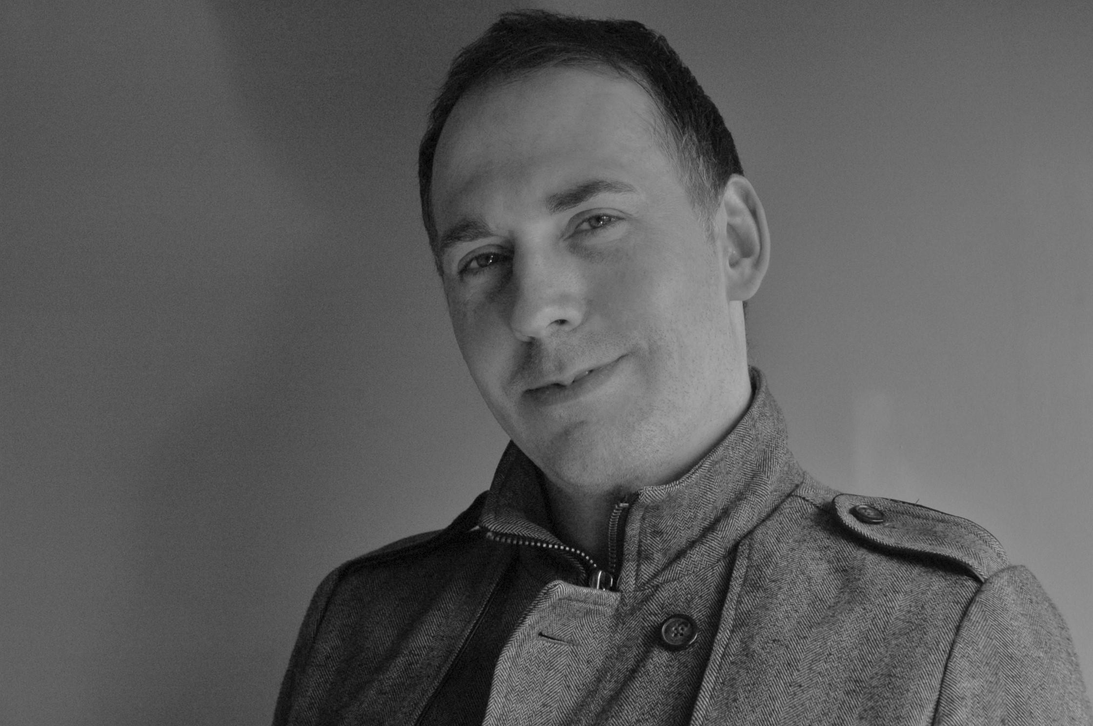 Peter Orton