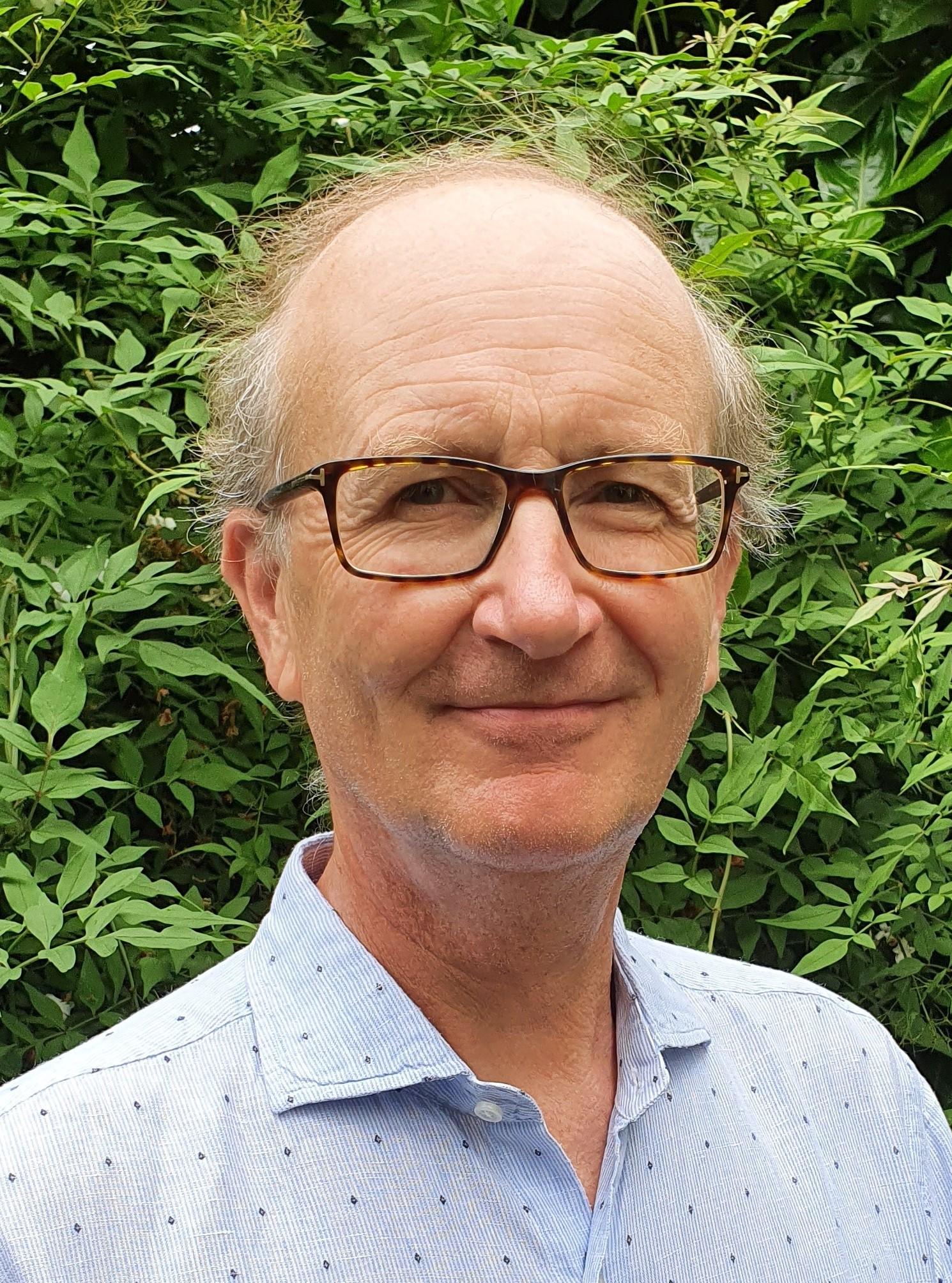 Edmund Giszter