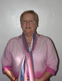 Judith Hallas