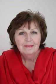 Mary Trotman