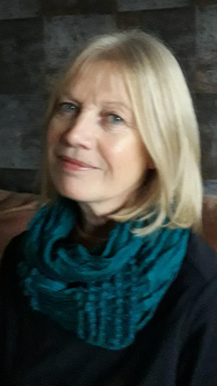 Carol Swanson