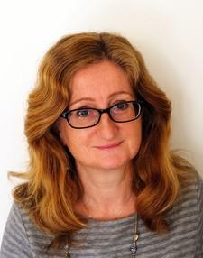 Fiona Whiteman
