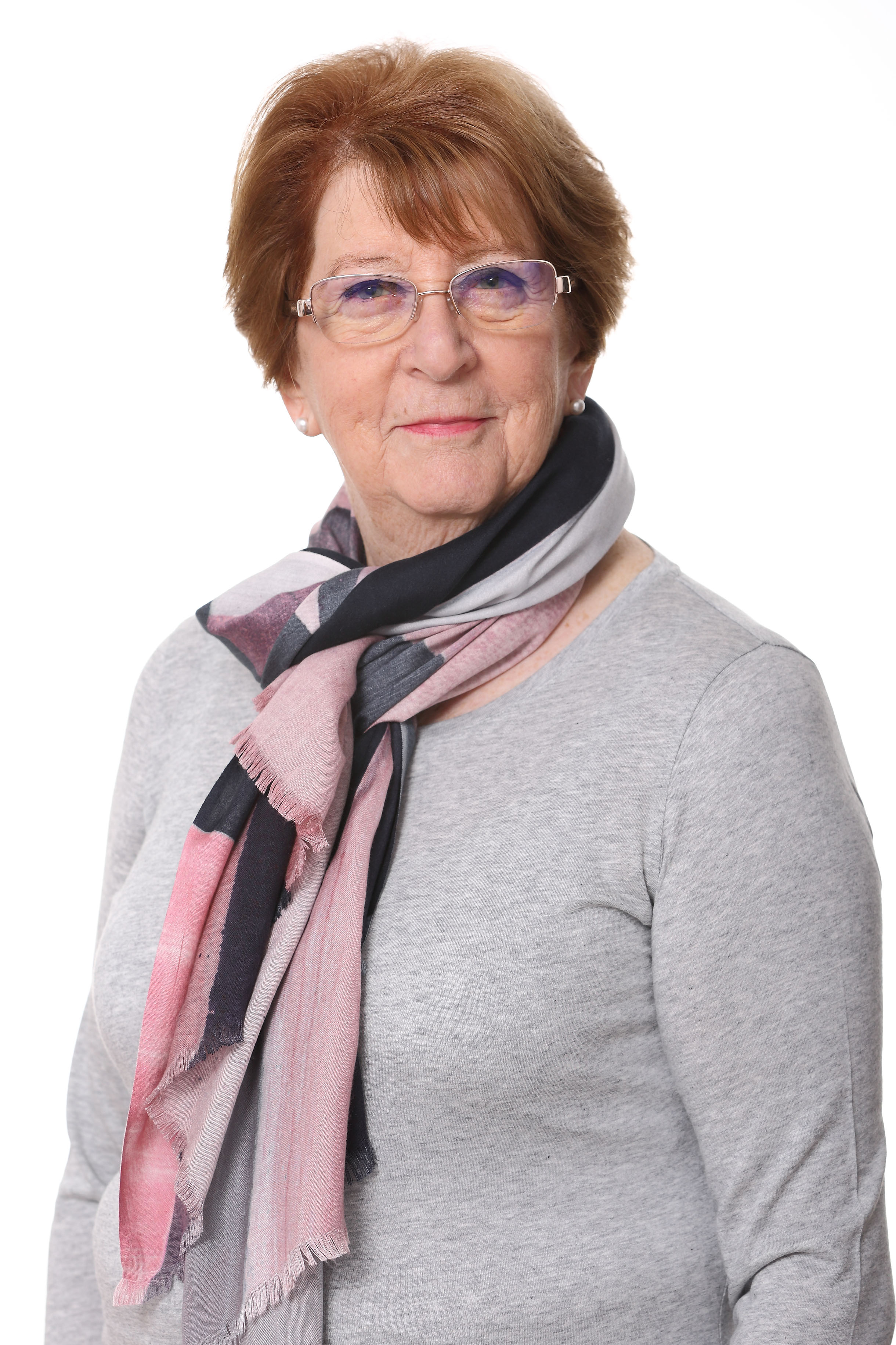 Sheila Ince