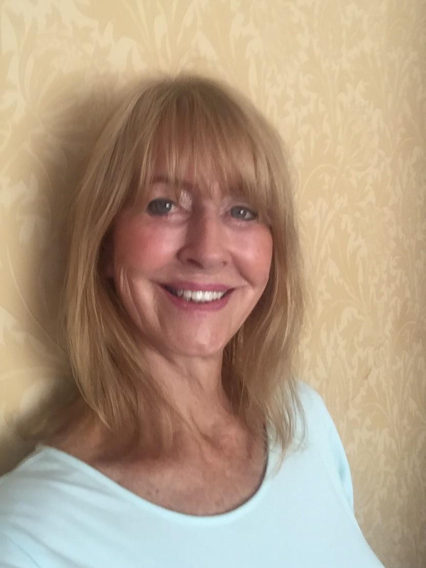 Christine Shields