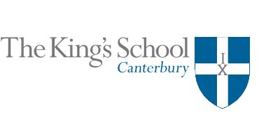 The King's School, Canterbury
