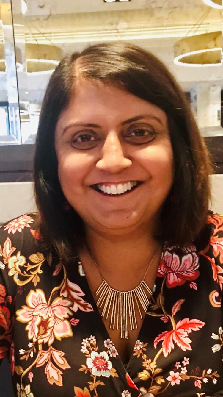 Savita Nayyar