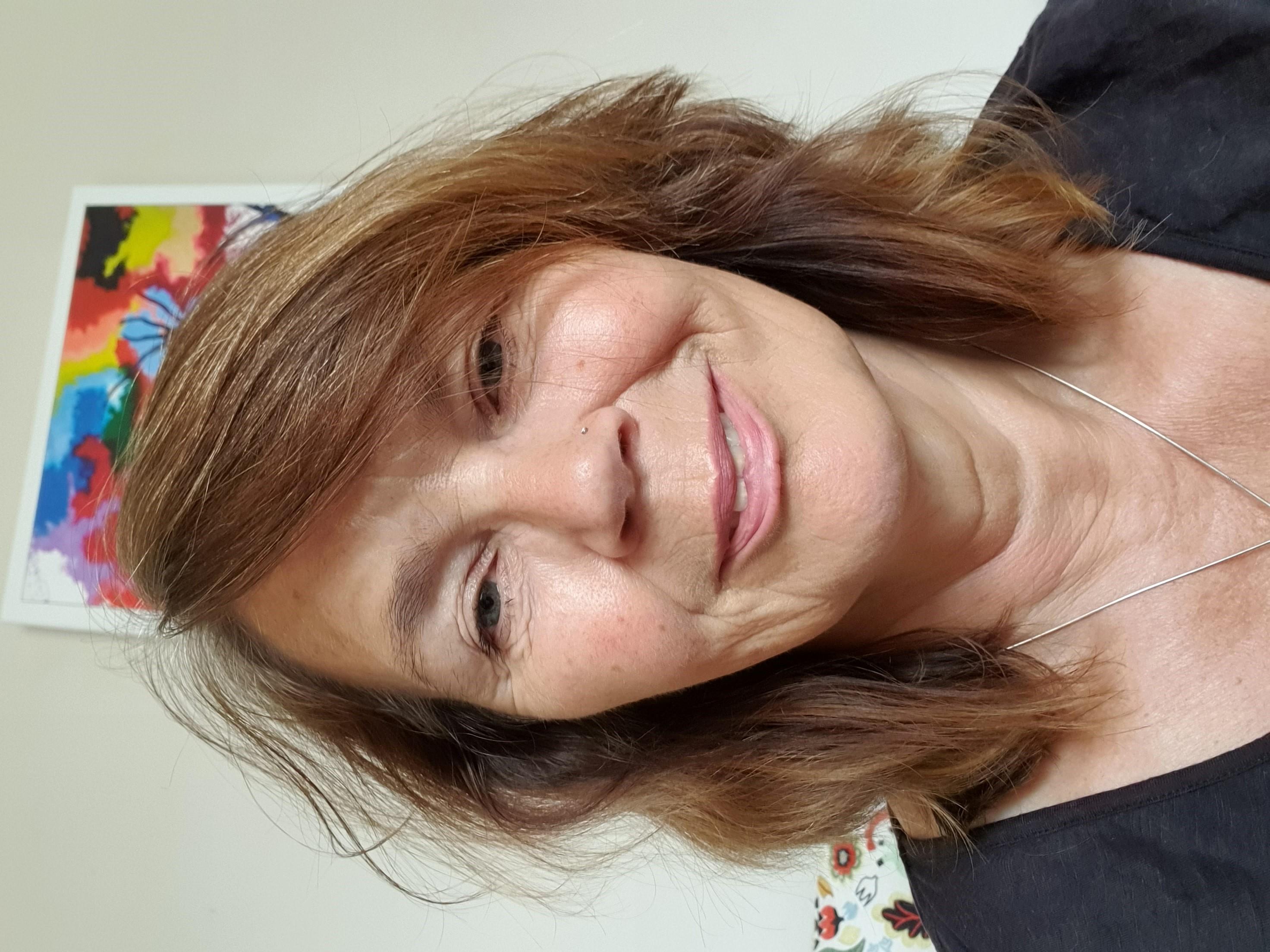 Lorraine Mccoll