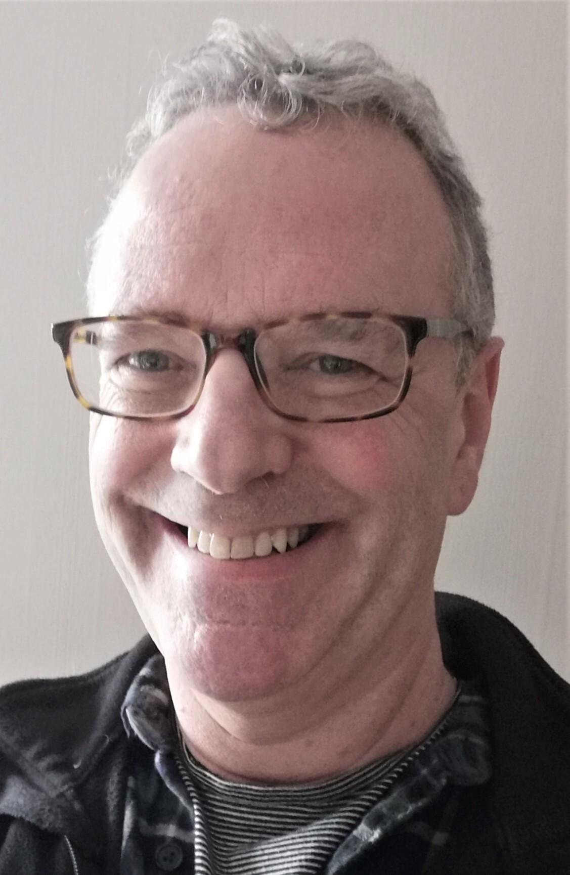 Ben Middleton