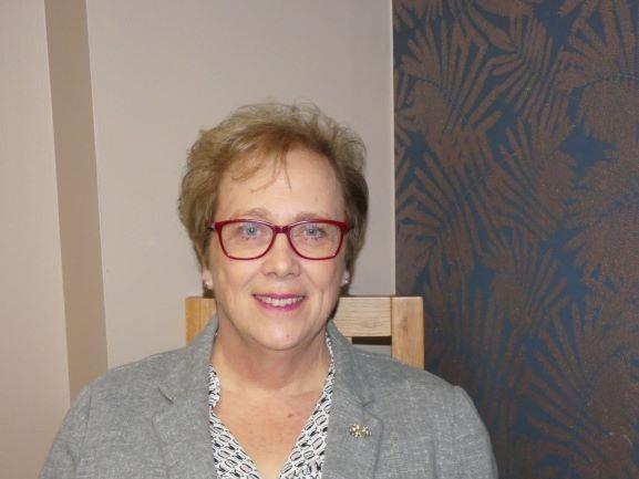 Barbara Scoltock
