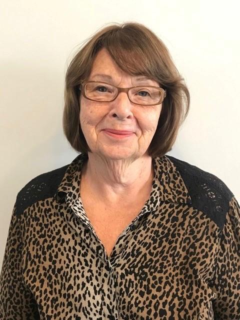 Rita Mirfin