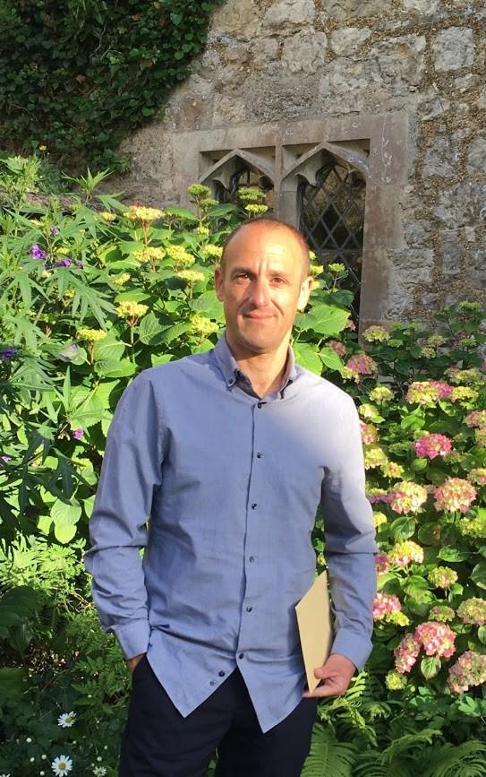 Ian Deslow
