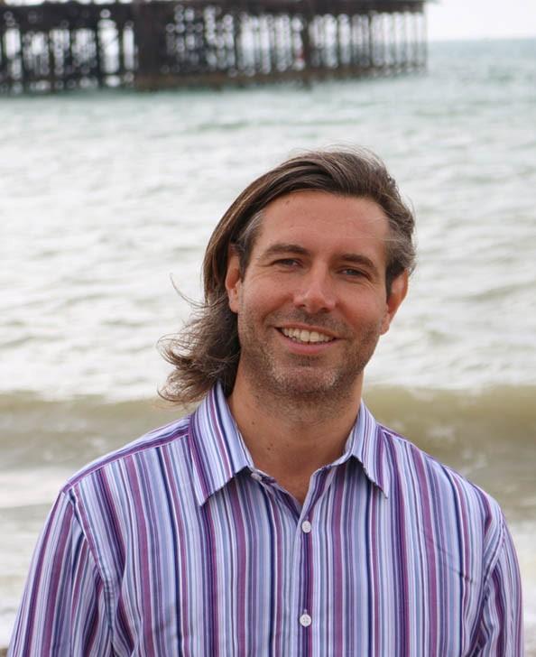 Paul Weeden