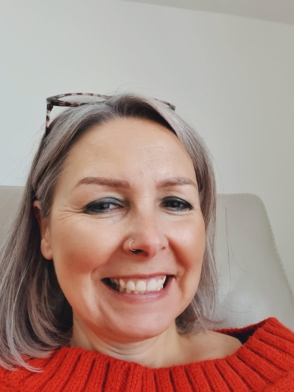 Heather  Sanders