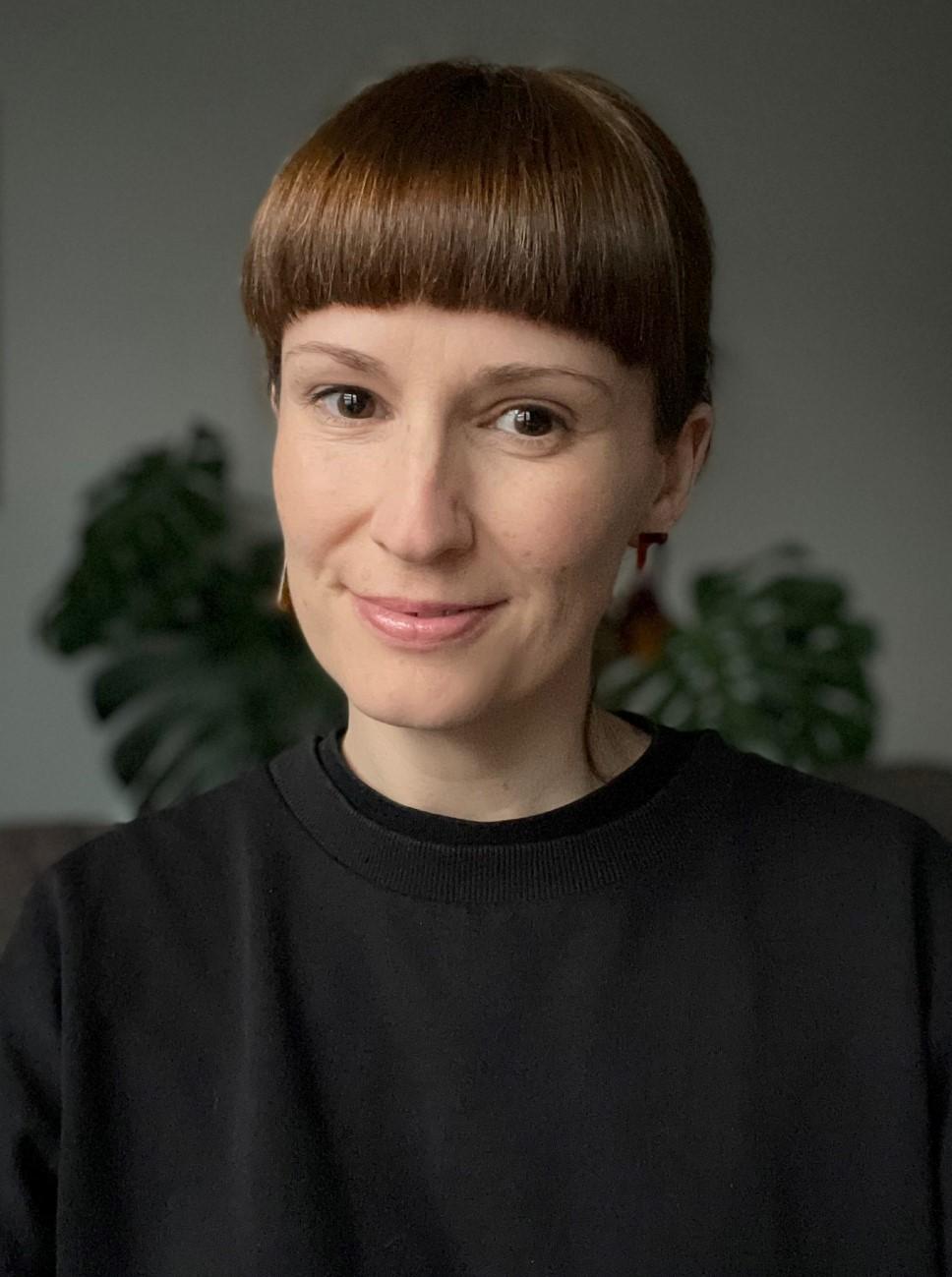 Rebecca Sare