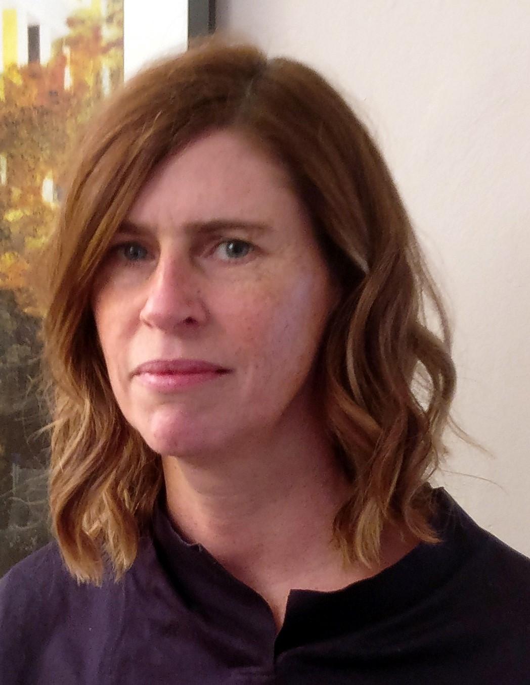 Liz Driscoll