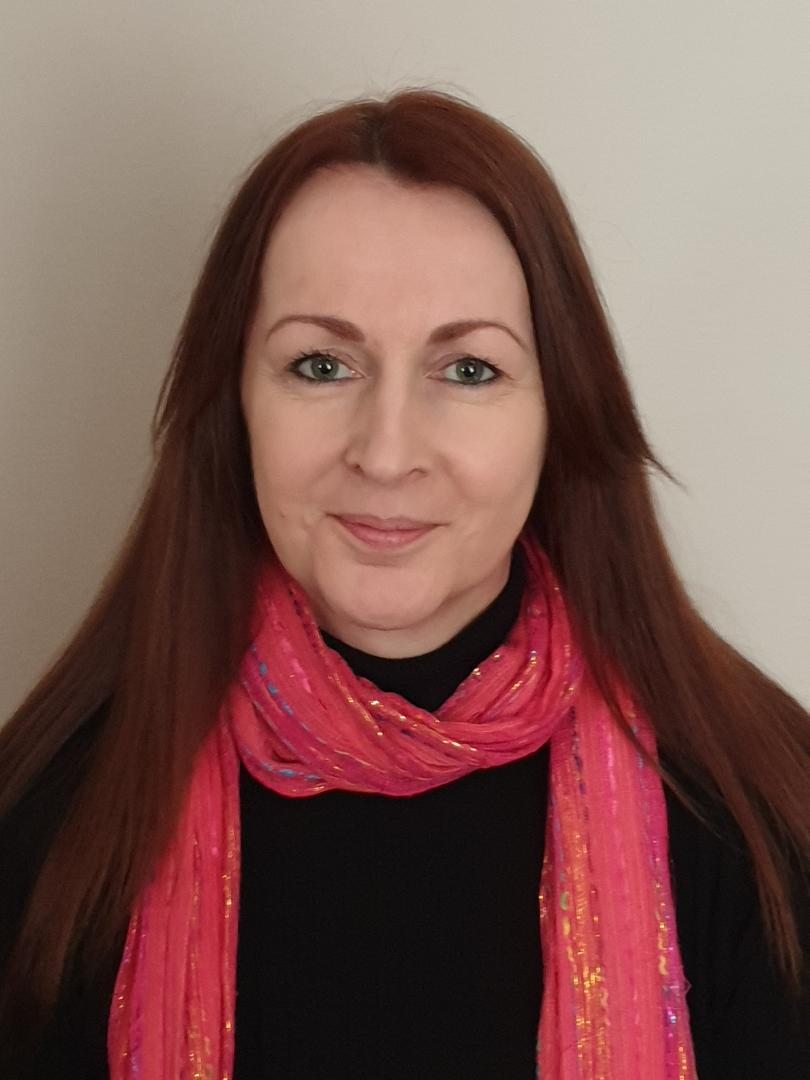 Helen Spalding