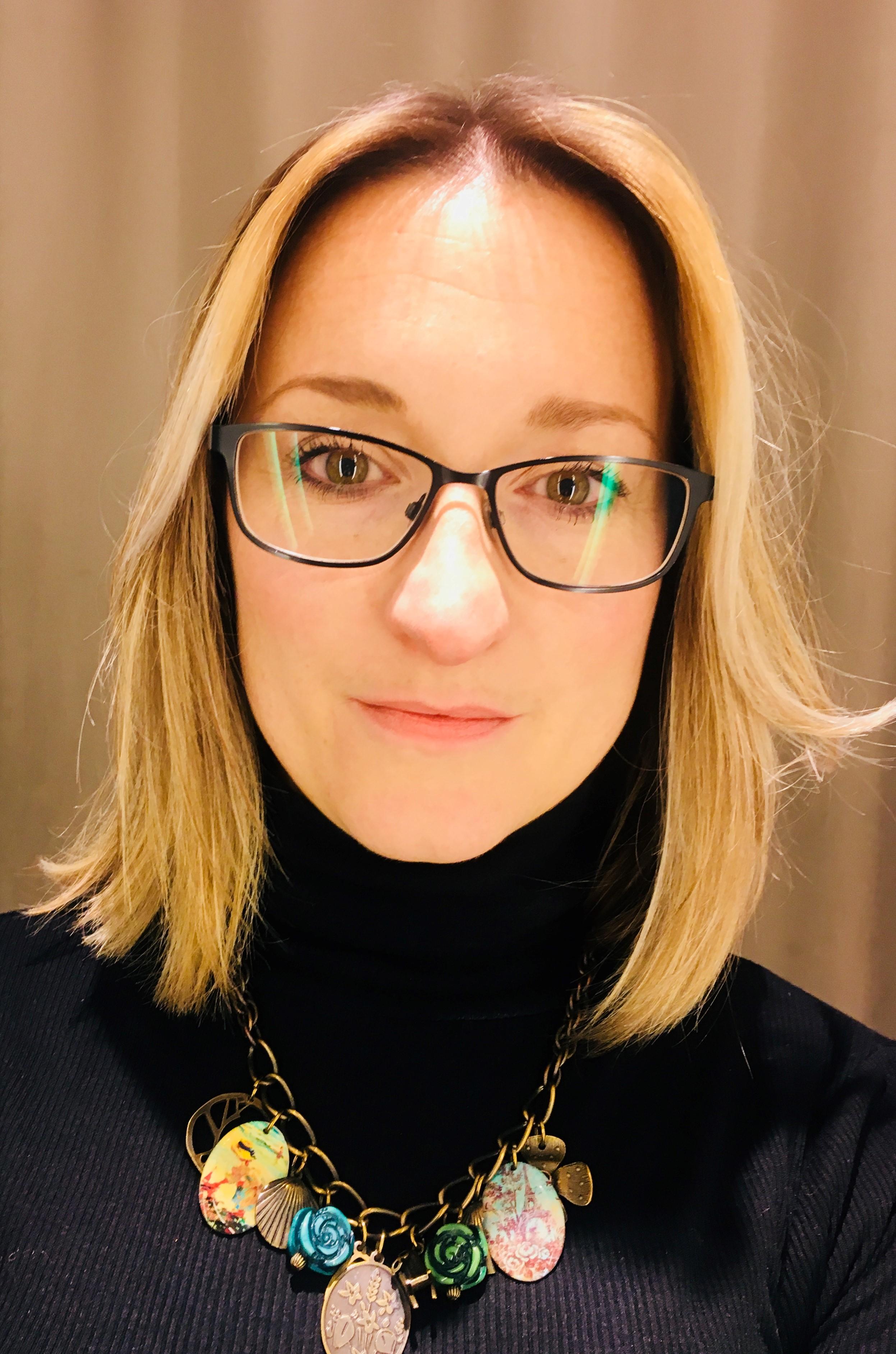Anna Batcheler